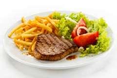 Вкусные рецепты: Салат воздушный, Булочки к чаю и сливовое варенье, Киш из лука с миндалем - оооочень вкусный!