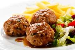 """Вкусные рецепты: Блинчики """"Королевские"""" (очень быстрые), """"Рулет с морским языком"""", Тонкое Мясо на Гриле ! ! !"""