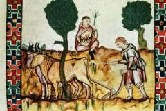 Средневековая Европа. Франция. За что потомкам благодарить Людовика VI и какие ошибки совершил Людовик VII?